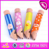 2015 Small Cute Promotion Toys Whistle Toy, Mini Wooden Toy Whistle for Kids, Music Instrument Children′s Whistle Toy W07D012