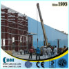 Fast Assembling Prefabricated Light Steel Structure Workshop Ss003