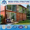 Low Cost and Luxury Residential Container House (WD102727)
