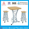 Aluminum Table and Chair