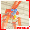 Semi Single Beam Gantry Crane