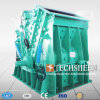 Hard-Working Machine Manufactures Impact Crusher for Stones Shredder
