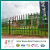 W D Section Palisade Fence/ Wrought Steel Fencing for Sale