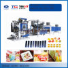 Full Automatic Serve Driven Hard Candy Depositing Line (advanced technology)