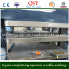 Elastic Rubber Floor Macking Line/Rubber Tile Vulcanizer