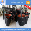 High Quality Foundry Pouring Steel Ladle