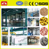 1-100t Engineer Available Soybean Solvent Plant Oil Plant