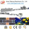Hot Selling in Nigeria Floating Fish Feed Extruder Machine