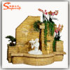 Garden Statues Fountain Rockery Sculpture Decoration Rockery