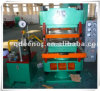 Four Pillar Hydraulic Press Plate Vulcanizing Press