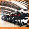 China Mutrade Auto Car vehicle Vertical Lift Elevator Mechanical Parking
