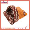 Cute Pet Bed in 4 Colors (Brown)
