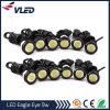 New Type 9W DRL Tail Eagle Eye Light, Eagle Eyes LED Lights 23mm DRL