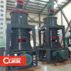 Clirik Barite Powder Process Machine