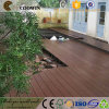 High Quality Gazebo Decoration Coffee WPC Decking
