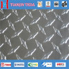 1060 Aluminum Anti-Slip Tread Checkered Plate