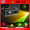 PRO 150mw RGY DMX Mini Laser Stage Lighting
