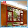 Powder Coating Aluminum Casement Windows (KDSC120)