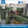Resistance Welding Automatic Seam Machine for Steel Radiator