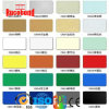 General Aluminum Composite Panel Color