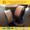MIG & TIG Welding Wire with CO2 Gas Shielded