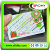RFID Card, Mifare Card, Smart Card Business IC Card ID Card (HY-001)