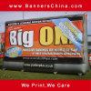 Digital Printing Vinyl Custom Advertising Banner