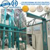 Small Scale and Middle Capacity Wheat Flour Mill
