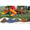 Rubber Mulch (2)