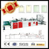Soft Loop Handle & Patch Handle Plastic Bag Making Machinery