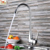 High Spout Single Lever Kitchen Mixer