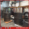 Big Size Dual Plate Wafer Type Swing Check Valve (H76)