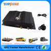 Real GPS Tracker Vehicle Tracker Fleet Management with Ota/RFID Reader/Camera Free Tracking Website Vt1000