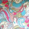 210d Ripstop PVC/PU Printed Polyester Fabric (XL-454-3)