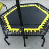Elastic Rope Trampoline Fitness with T Bar Handle