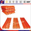 3-6p Flexible Insulated Copper Rail