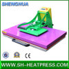 Big Manual Sublimation Heat Press Machine for Tshirt