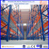 2016 Popular Steel Teardrop Pallet Racking / USA Type Pallet Racking