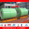 Cold Rolled Galvanized Steel Color Coated Coil