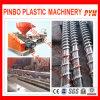 Pet HDPE Plastic Screw and Barrel for Extruder Pet