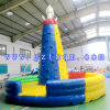 Outdoor Adult Athletic Contest Inflatable Climbing Wall