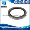 Tb Tc FKM/NBR Rubber Oil Seal with Metal Cover for Cylinder Hydraulic Seal