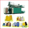 Household Large Plastic Products Blowing Injection Molding Making Machine