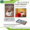 Restaurant Manu 15000mAh External Charger /Battery Power Bank