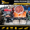 PE Small Pex Diesel Rock Crushing Equipment Jaw Stone Crusher