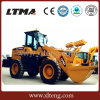 Ltma Front Loader 2.5 Ton Mini Front End Loader