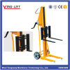 Steel Construction Mini Manual Hand Winch Stacker