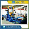 High Efficiency H Beam Assembly Welding Straightening Machine Manufacturer