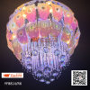 2015 New Crystal Glass Wedding LED Ceiling Chandelier Modern Design (YF8814/R6)