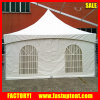 5m Aluminum Pinnacle Jaimas High Peak Tent Party and Lining